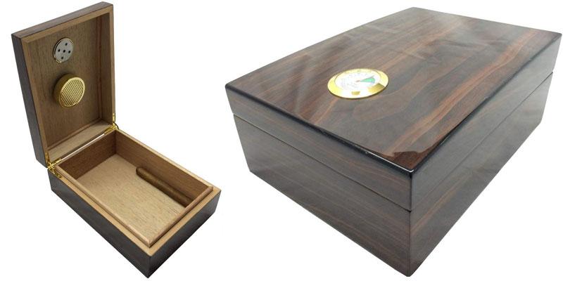 Caja de puros Smokegame SMALL